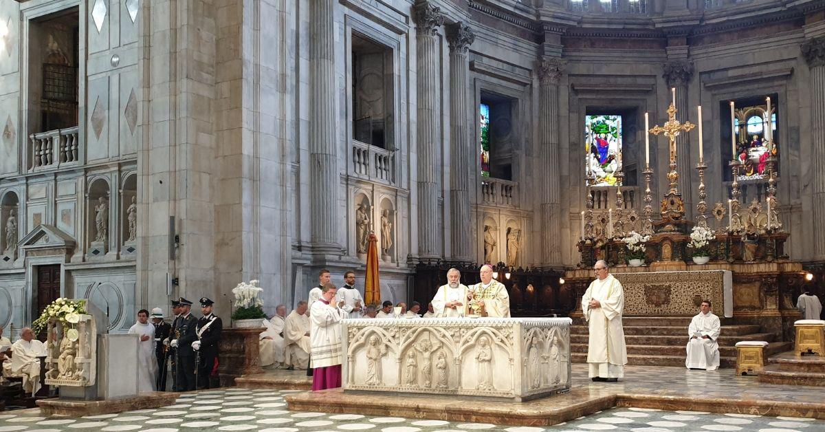 2019-09-03-Pontificale-Santo-Abbondio-Omelia